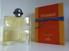 Hermes Rocabar Uomo After shave Lotion ml 100  Splash Vintage  Rare  Nuovo