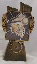 Lacrosse  Trophy 150mm  Engraved FREE