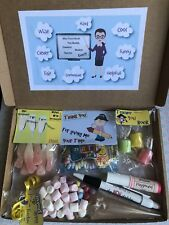 Teacher Hamper Gift Thank You Personalised end of year