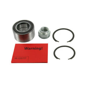SKF Front Wheel Bearing Kit fits Abarth 500 / 595 / 695 500 / 595 / 695