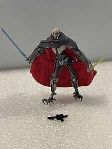 """Star Wars The Vintage Collection General Grievous 3.75"""""""