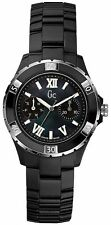 Guess Collection Swiss Made X69002L2S Sports Class XLS Ceramic Watch MSRP $750