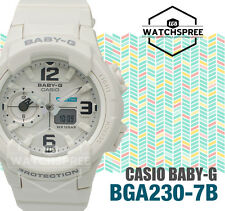 Casio Baby-G New unisex designs BGA-230 Series Watch BGA230-7B