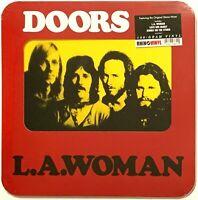 The Doors - L.A. Woman [Rhino Pressing] LP Vinyl Record Album [New Sealed] LA