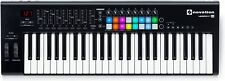 Novation LAUNCHKEY 49 MK2 49 Note Synth Style USB MIDI Keyboard Controller New