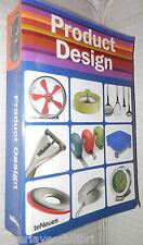 PRODUCT DESIGN teNeues 2002 Architettura Manuale Arte Contemporanea Asensio di e