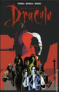 Dracula HC By Roy Thomas and Mike Mignola #1-1ST VF 2018 Stock Image