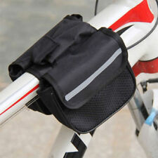 Unbranded Front Bicycle Panniers
