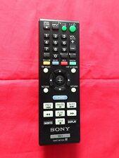 SONY TV/TEXT/DVD REMOTE CONTROL MODEL:RMT--B110A(R)  EX/CON