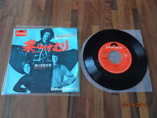 "JIMI HENDRIX ""PURPLE HAZE"" - 7""JAPAN - DP 1559"