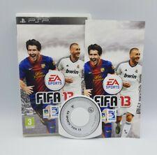 Fifa 13 PSP Edition Française