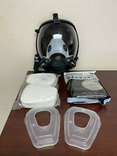 15 In 1 Gas Mask Respirator Set For 6800 Full Face
