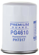 Standard Engine Oil Filter fits 2004-2007 Saturn Vue  PREMIUM GUARD