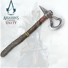 Assassins Creed III Connor's Tomahawk Toy Cosplay props Polyurethane material