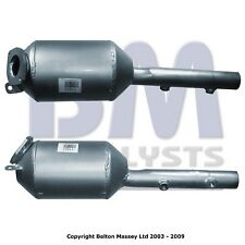 Brand New BM Catalysts Soot/Particulate Filter - BM11022 - 2 Year Warranty