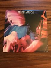 Harry Chapin - Greatest Stories Live - LP Record - 1976