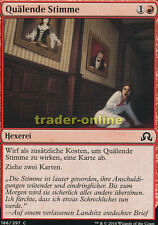4x allettante voce (tormenting Voice) Shadows over INNISTRAD MAGIC