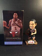 Derrick Rose 2012-2013 Chicago Bulls NBA Bobblehead NEW IN BOX!!