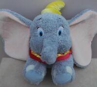 Genuine Original Disney Large Flying DUMBO The Circus Elephant Soft PlushToy
