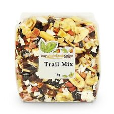 Trail Mix 1kg | Buy Whole Foods Online | Free UK Mainland P&P