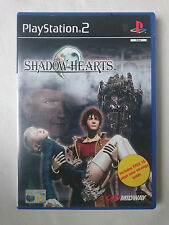 Shadow Hearts for Sony PlayStation 2 (PAL)