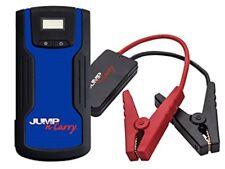 Jump N Carry JNC318 700 Amp 12 volt Mini Battery Jump Starter For Cars Or Trucks