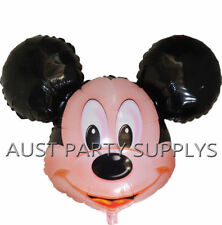 Birthday, Child Mickey Mouse Party Standard Balloons