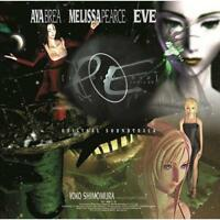 Parasite eve Original Soundtrack Yoko Shimomura Game MUSIC 2 CD Set NEW