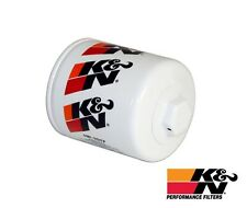 KN HP-2001 - K&N Wrench Off Oil Filter CHEVROLET Blazer S10 2.2L, 4.3L 92-on
