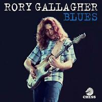 Rory Gallagher - The Blues (NEW CD ALBUM)