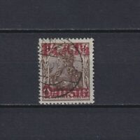 DANZIG GERMANY 1920, Mi#27 II, CV€120, Used