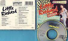 Little Richard - CD - Lucille - CD von 1988 - ! ! ! ! !