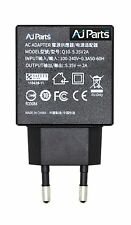 New AJP 10.7W EU Plug USB Power Supply for Acer Iconia A1-810-2CW-316T Tablet