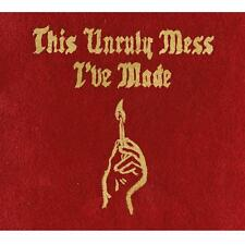 This Unruly Mess Ive Made von Macklemore & Ryan Lewis (2016), Digipack, Neu OVP