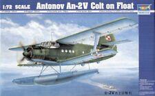 Trumpeter 1/72 ANTONOV An-2V COLT su GALLEGGIANTE # 01606 *