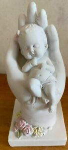 Latex Mould for making this Lovely hand holding baby