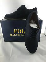 BNIB POLO RALPH LAUREN MENS TORIAN-LU-DRS SHOES CASUAL DRESS FORMAL SHOES UK 8