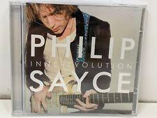 Philip Sayce - Innerevolution - Hard Rockin' Blues Rock U.S.A.