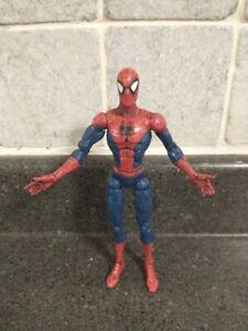 Toy Biz Marvel Legends Spider-Man Spiderman McFarlane Version ToyBiz