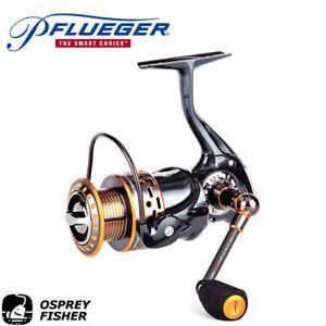 Pflueger Supreme XT Spinning Reels Ultra Smooth Fishing Reels SUPXTSP25X-40X