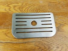 Krups Espresso Coffee Maker XP1020 Part, Grate Grill For Drip Tray Pan