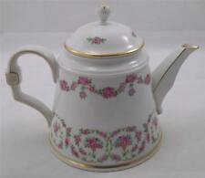 Villeroy & and Boch Heinrich Hochst HELENA tea pot NEW teapot