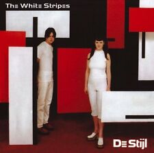 De Stijl - White Stripes (2010, CD NEUF)