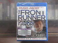 BRAND NEW The Front Runner (Blu Ray + Digital)