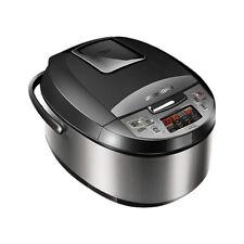 B-Ware Multikocher REDMOND RMC-M4510DE schwarz Multivarka Multicooker