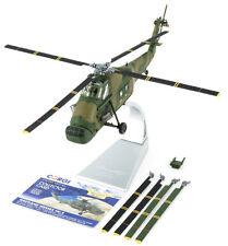 Corgi Westland Wessex HC.2 - RAF Aldergrove 1:72 Die-Cast Helicopter AA37610