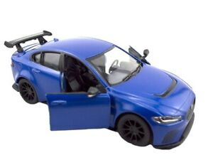 1 X DIECAST JAGUAR XE SV 13CM gift model alloy metal luxury car alloy replica