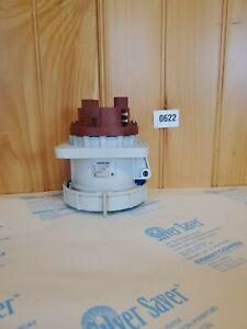 ARROW HART MENNEKES WATERTIGHT RECEPTACLE AH 360R6W 60A 250 V NEW