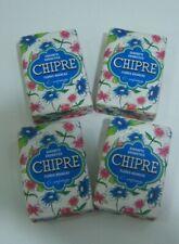 CLAUS PORTO CONFIANÇA 4 aromatic soaps - CHIPRE - White flowers 100g x4