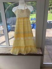 Ladies Juicy Couture Sundress Size M